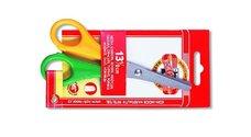 Nůžky  13cm dětské pro leváky /B85 997805