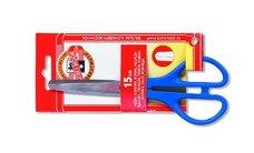 Nůžky  15cm dětské na blistru /B90 997809