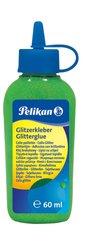 Herlitz Lepidlo glitrové 60 ml zelené