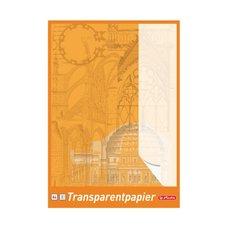 Herlitz Pauzovací papír A4/30 listů