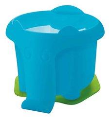Herlitz Kelímek na vodu elephant - modrý