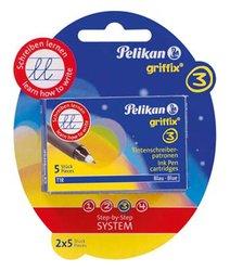 Herlitz Náplň do inkoustového rolleru Griffix 3