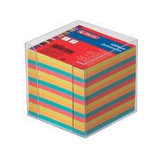 Herlitz Špalíček v krabičce 9 x 9 x 9 cm Big