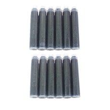 Inkoustové bombičky, 2x6ks modré