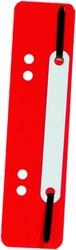 Herlitz Rychlovazačové pásky PP, červené