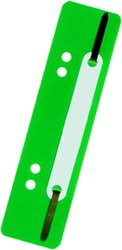 Herlitz Rychlovazačové pásky PP, zelené