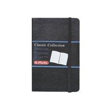 Herlitz Záznamní kniha Classic Collection A6/96 linka