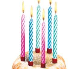 Herlitz Dortové narozeninové svíčky