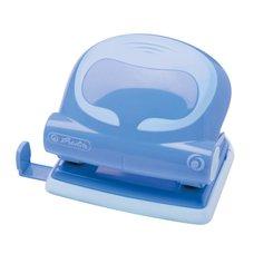 Herlitz Děrovačka ergonomická Color modrá