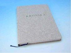 Kronika A4, 100 listů