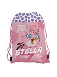 Karton P+P Sáček na cvičky Angry Birds Stella