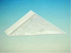 Trojúhelník čirý s kol. 744150 45/177