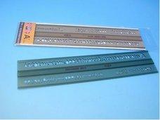 Šablona písmenková 5mm