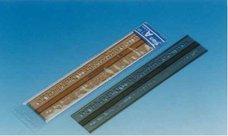 Šablona písmenková 7mm