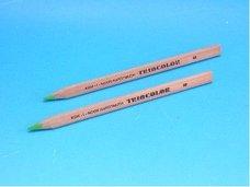 Pastelka zeleň žlutavá 3HR silná 3150N/22