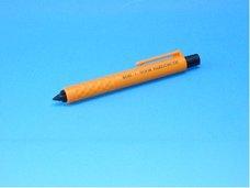 Tužka žlutá 5.6mm mechanická padací 5301