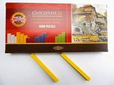 Křídy olejové GIOCONDA 8100/102