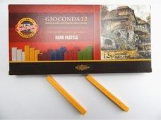 Křídy olejové GIOCONDA 8100/121