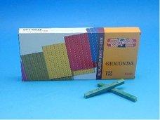 Křídy olejové GIOCONDA 8100/132
