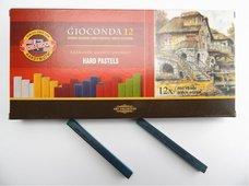 Křídy olejové GIOCONDA 8100/134