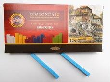 Křídy olejové GIOCONDA 8100/136