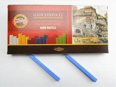 Křídy olejové GIOCONDA 8100/141
