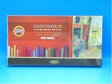 Křídy olejové GIOCONDA 8116