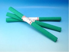 Papír krepový tm.zelený