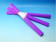 Papír krepový fialový