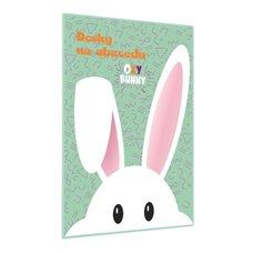 Desky na ABC Oxy Bunny