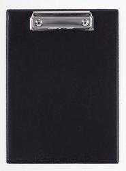 Karton P+P Jednodeska A5 plast černá
