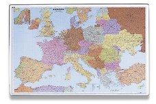 Karton P+P Podložka na stůl - mapa Evropy