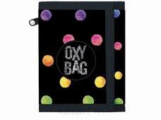Karton P+P Peněženka OXY Dots