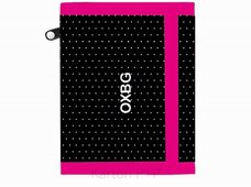 Karton P+P Peněženka OXY OXY Dots white