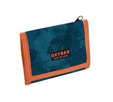 Peněženka OXY OXY Style Camo blue