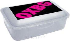 Karton P+P Box na svačinu OXY Oxy Pink