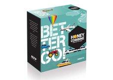 Stolní hra HONEY COMBINE / BETTER GO!