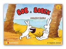 Omalovánky MFP Bob a Bobek