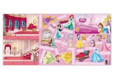 Vystřihovánky MFP Disney (Princess)