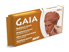 MFP Modelovací hmota GAIA 500g terracotta