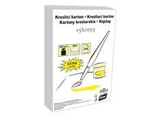 Kreslící karton MFP A4 200 listů 250g