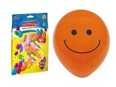 Balónek M smile 23cm mix