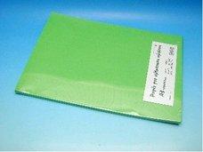 Papír A3 zelený EKO 100ks