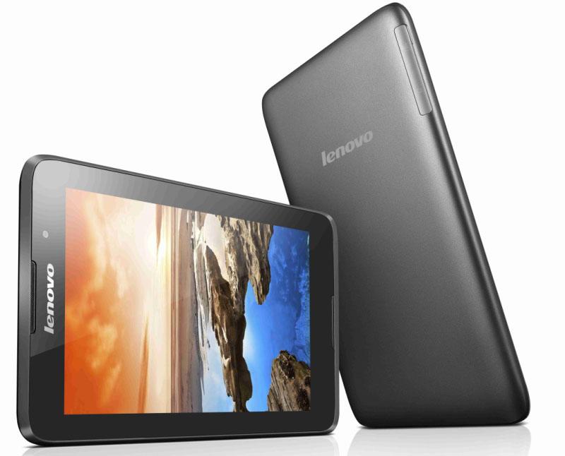 Lenovo tablet - soutěž